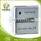 Manufacturer DT-H48 Elapsed Time Meter ,Analog Panel Meter 48*48 .                                                                         Quality Choice