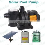 Good Quality Surface and price solar water pump for agriculture( 5 Years Warranty )