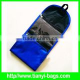 Waterproof 420D foldable medical bag, portable first aid bag
