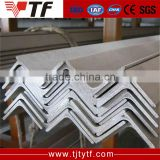 tianjin china Painted or Galvanized Slotted hot rolled angle plate steel                                                                         Quality Choice