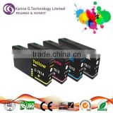 Guaranteed quality ink cartridge T7011-T7014 for Epson inkjet printers,with Professional testing