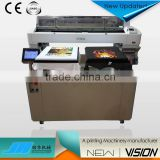 Top sale Polar-Jet digital direct to garment t shirt fast speed industrial flatbed printer                                                                         Quality Choice