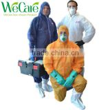 Disposable nonwoven coveralls,disposable PP coveralls,disposable workwear,coverall with tape