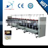 BL-828 industrial Textile spinning machinery electric motor yarn coning winder Thread Winding machine