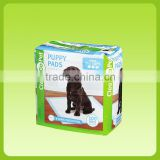 High Quality Comfort Pet Dog Cat Puppy Training Toilet Wee Pads Underpads