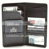 Polyester Passport Holder Nylon Luggage Tag PVC Document Holder PU Travel Wallet Passport Pouch Cheap Good Quality Promotion