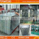Scaffolding factory ,scaffolding double coupler load capacity