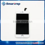 Grade AAA 100% Test 1 Year Warranty lcd for iPhone 6 Display with Touch Screen Digitizer Assembly Replacement, for iphone 6 LCD