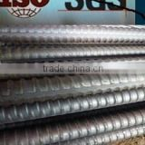 HOT! PSB 500/785/830/930 screw thread steel rebar in stock left or right hand Thread Steel Bar Prestressing concrete for Ground