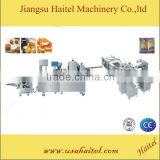 CE and ISO9001 certificated Professional Automatic Frozen Industrial Commercial Bread Making Machine