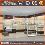 Supply all kinds of phone store display,rotating counter display,jewelry display case for beads