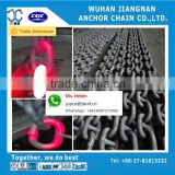 Stud Link anchor chain ship open link anchor chain (skype: etangfei , whats app: 008618067273985)