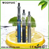 G-Chamber 3-in-1 ego dry herb cartomizer with replaceable coil head for dry herb & wax & oil