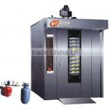 Diesel China manufacturer food confectionery industrial ce complete bakery equipment oven