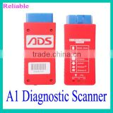 Asian And American cars Diagnostic Tool (support all obdii cars) A1 Bluetooth OBDII Scanner