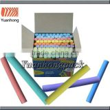 Dustless Bright Color Chalk