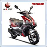 Jiajue 49cc 50cc 2 stroke gas scooters