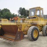 Weel Loader Used Catepillar 910E <SOLD OUT>
