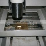 China steel furniture making machinery for processing hot stamping mold and watch parts and mini stamping die mold