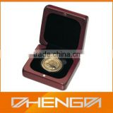 HOT SALE Factory Price custom made-in-china wooden euro coin box for promotion (ZDS-SJF034)