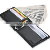 BOSHIHO Best Wallet Brand RFID Travel Organizer Wallet