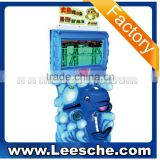 LSJQ-354 high quality Feeding Frenzy best selling wholesale coin operated arcade amusement park equipment game machine