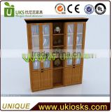 Book display furniture&book store furniture for sale