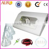 Au-8204 portable Patter breast care & nipple care/ Lift buttocks/Vacuum beauty salon equipment