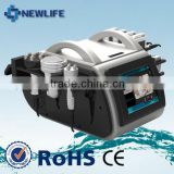 NL-LSR900 BEST! strong power 40K cavitation for fat cell break up body slimming machine (CE)