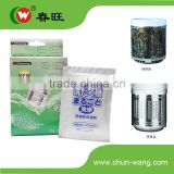 2014 New Items Free Sample Eliminating Odors Washing Machine Detergent Powder Competitive Price