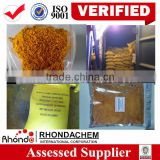 We have rich experience in railway transportation corn gluten meal 60% protein for animal