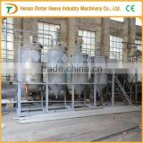 Low Price crude oil refinery plant/crude oil refinery equipment/ oil refinery machine/oil processing machine