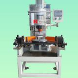 Aircraft brak pad riveting machine,CNC riveting machine,brake pad riveting machine,brake lining riveting machine
