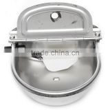 304 Stainless Steel Cattle/ Cow/ Pig Drinking water Bowls
