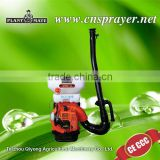 agricultural portable power sprayer back pack sprayers knapsack power sprayer 3wf