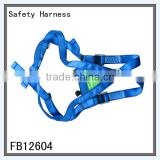 Fall Protection Polypropylene Safety Harness