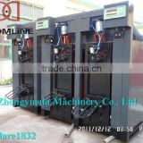 CE Approved 3 nozzle Cement Powder Packing Machine