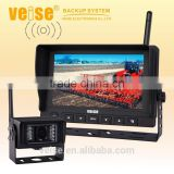 New Wireless Reversing Camera System Suitable for Trailer, Car, Truck, Bus, SUV, Motorhome, Boat