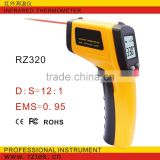 Laser LCD Digital IR Infrared Thermometer Temperature Meter Gun Point -50~330 Degree Non-Contact Thermometer
