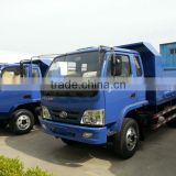 foton 8ton refrigerated truck food trailer food packing machine freezer unit trucks