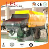 HBT20-10D floor screed concrete pump for construction