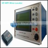 Natural Electric Auto Frequency Selector,HF-MPI Mine Locator