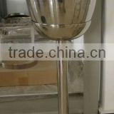 2013 Stainless steel ice bucket with stand