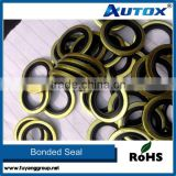 Standard Standard or Nonstandard and Hydraulic Style ROHS bonded seal