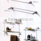 Towel Racks with Aluminium Materials