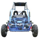 chinese petrol kids electrick start buggy price