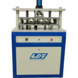 Large INLAY Sheet Hole Punching Machine