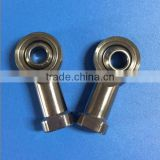 Female thread stainless steel ball joint rod end bearing SI10T/K