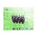SUS 316 10000 Guass Strong Magnetic Water Treatment Apparatus For Swimming Pool System