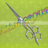 Hair Cutting Shears Scissors 3 Pc's Set Multi color new